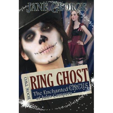 Ring Ghost - image 1 of 1