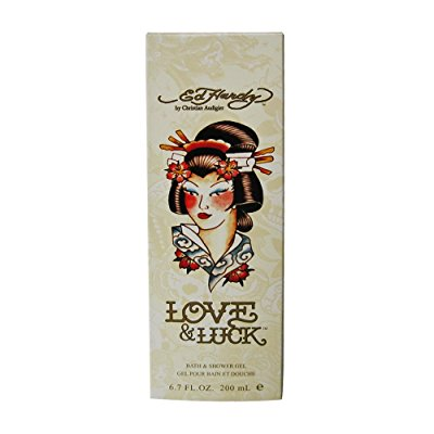 true religion love&luck shower gel 6.7 oz frgldy