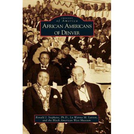 African Americans of Denver (Great American Beer Denver)