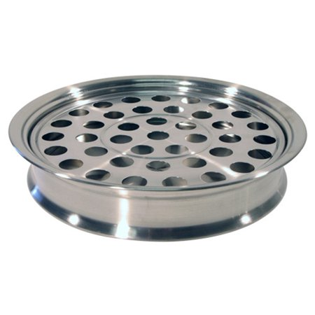 Fine Stainless Steel Serveware - Communion Tray - 12.25