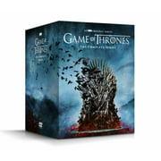Game of Thrones: Série complète (DVD)