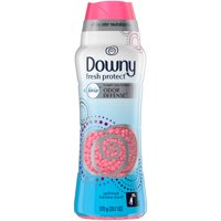 Downy Fresh Protect April Fresh with Febreze Odor Defense In-Wash Scent Booster Beads, 20.1 oz 42 Loads