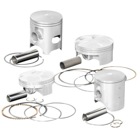 Wiseco 561M08750 Piston Kit - 1.50mm Oversize to 87.50mm