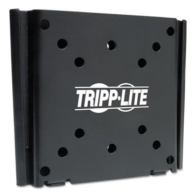 "Tripp Lite Wall Mount, Fixed, Steel/Aluminum,13"" to 27"", ..."