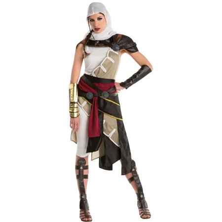 Women's Aya Costume - Assassin's - Women's Assassin's Creed Costume