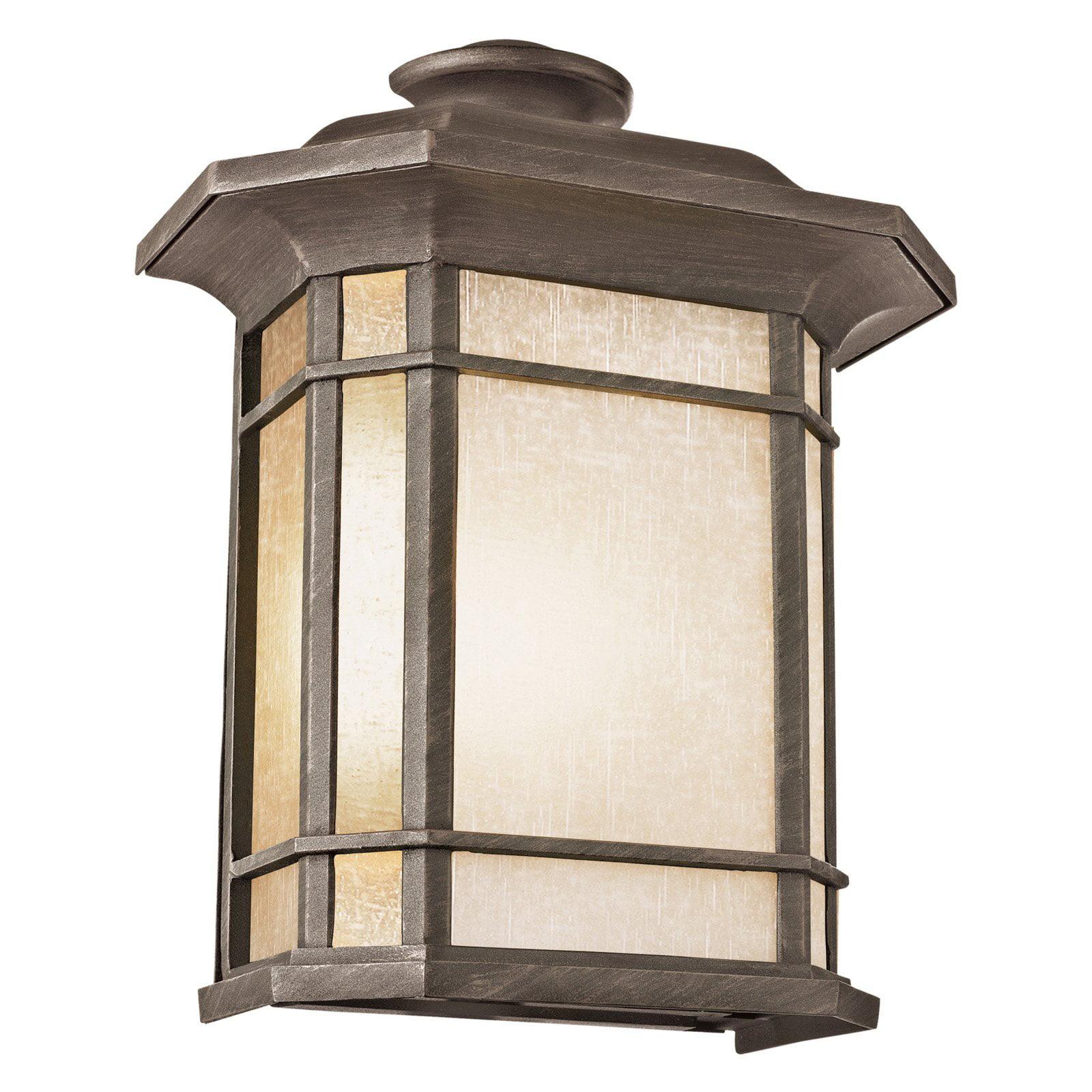 Trans Globe 5822-1 Pocket Lantern - 9.5W in.