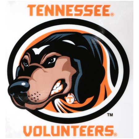- Tag Express University of Tennessee® Volunteers® Reusable Static Cling Decal
