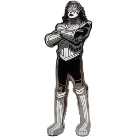 Entertainment Earth KISS Love Gun: Ace Frehley 'The - Kiss Spaceman Makeup