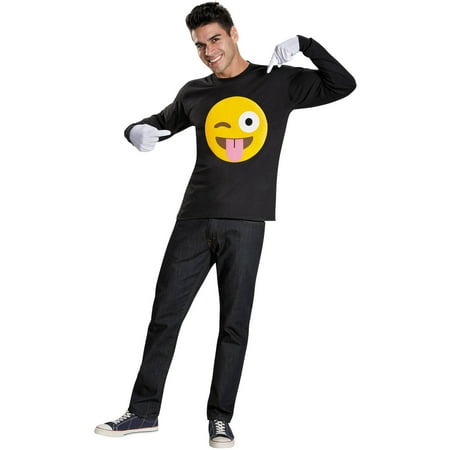 Tongue Emoticon Kit (Japanese Emoticons Halloween)