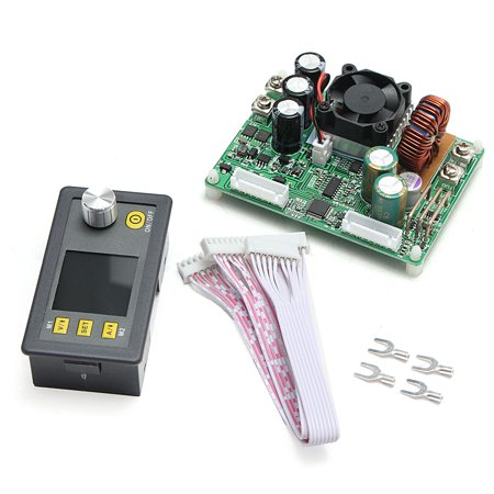 DPS5015 LCD Constant Voltage Current Step-down Programmable Power Supply Module - image 1 of 5