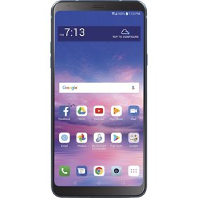 LG Stylo 3 16GB Prepaid Smartphone