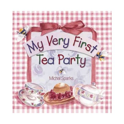 My Very 1st Tea Party