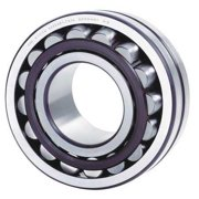 FAG BEARINGS 22308-E1-C3 Spherical BRG, Double Row, Bore 40 mm