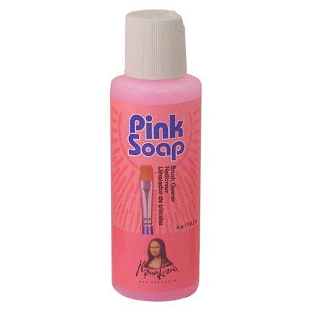 Speedball Mona Lisa Soap Brush Cleaner