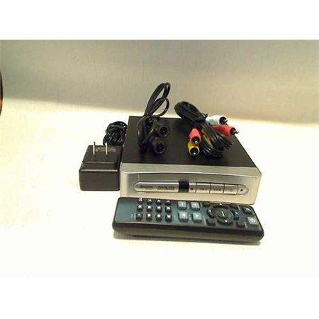 Rca Stb7766C Digital to Analog Converter Box ()