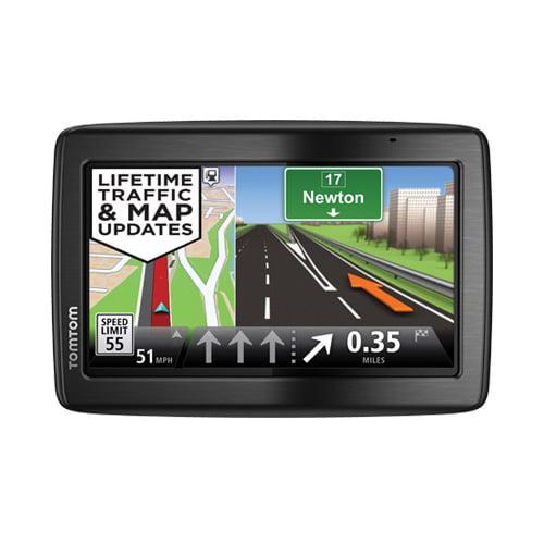 TomTom VIA 1535TM 5.0 inch GPS Navigator