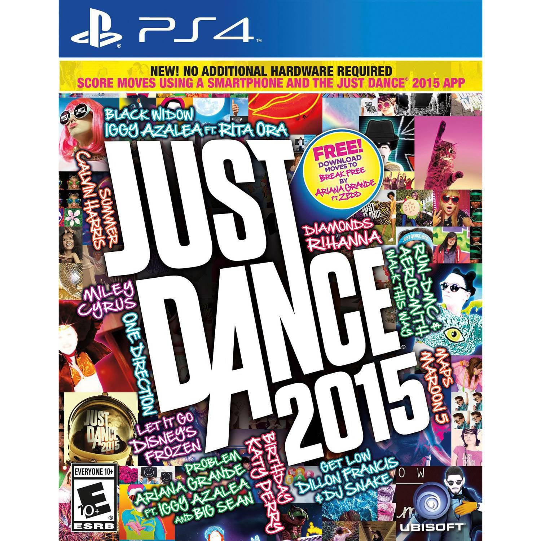 Cokem International Preown Just Dance 2015 Ps4