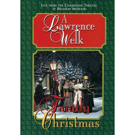 A Lawrence Welk Family Christmas (DVD)](The Cave Lawrence Halloween)