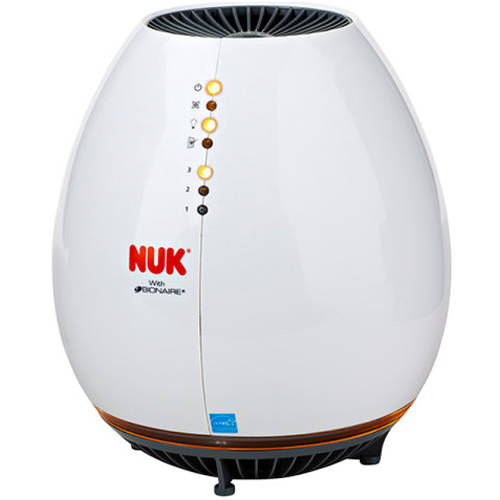 NUK with Bionaire Hepa-Type Air Purifier