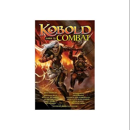 Kobold Guide to Combat by