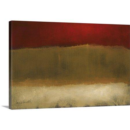 Great Big Canvas Lanie Loreth Premium Thick Wrap Canvas Entitled Clouds Of Jupiter
