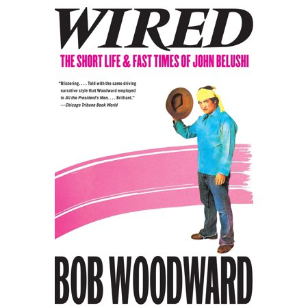 Wired : The Short Life & Fast Times of John