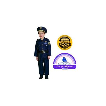 Kids Award Winning Police Officer Costume](Lady Police Officer Costume)
