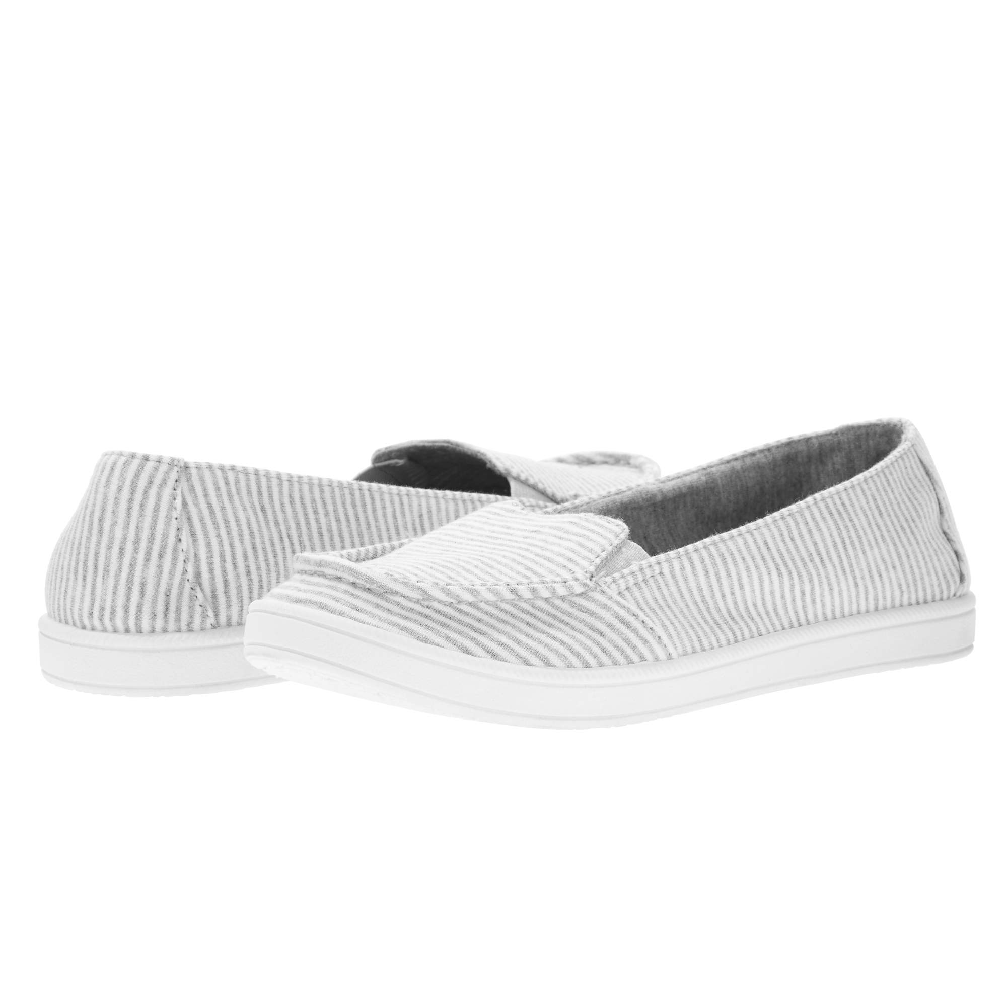 Time and Tru Women's Surf Moccasin