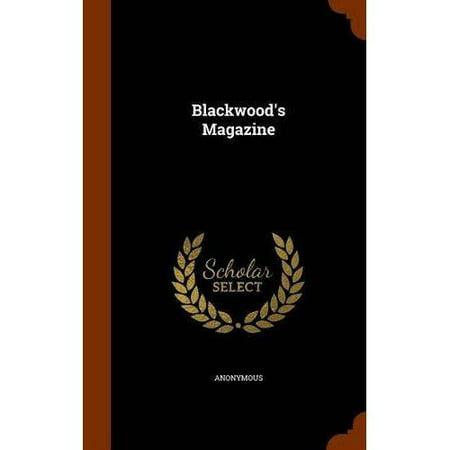 Blackwood's Magazine - image 1 of 1