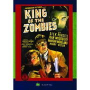 King Of The Zombies by