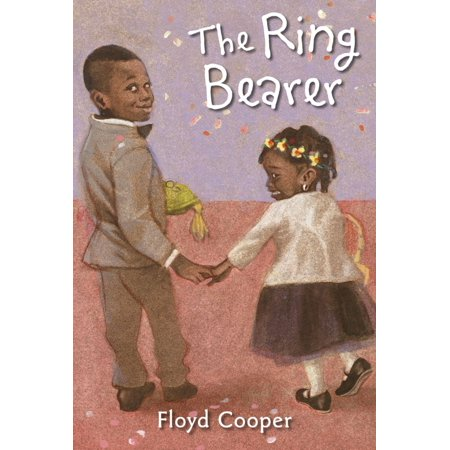 The Ring Bearer - eBook](Ring Bearer Shoes)