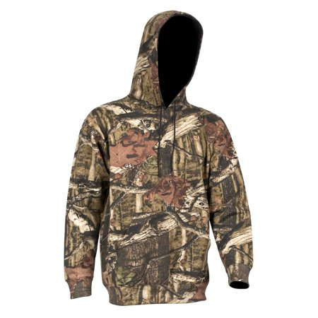 4c6074418c8ae Yukon Gear Cotton Hooded Sweatshirt - Walmart.com