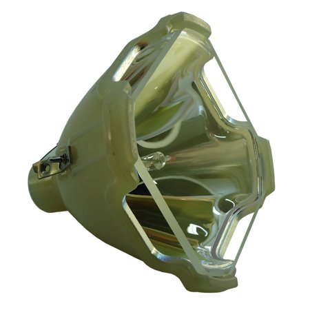 Lutema Platinum for Sanyo PLC-EF60 Projector Lamp with Housing (Original Philips Bulb Inside) - image 3 of 5
