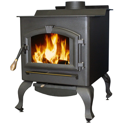 Us Stove 5500m King Pellet Burner With I