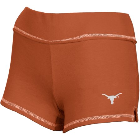 Texas Longhorns - Team Girls Youth Shorts (Nike Texas Longhorns Shorts)