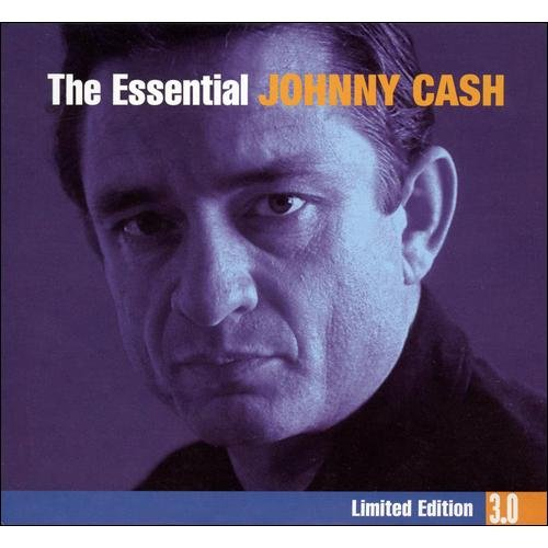 The Essential Johnny Cash 3.0 (Limited Edition) (3 Disc Box Set)