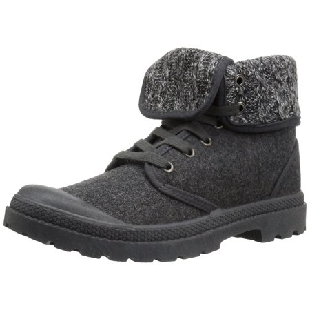 - Rocket Dog Women's Pilot Ankle Boot, Charcoal, 8.5 Medium US