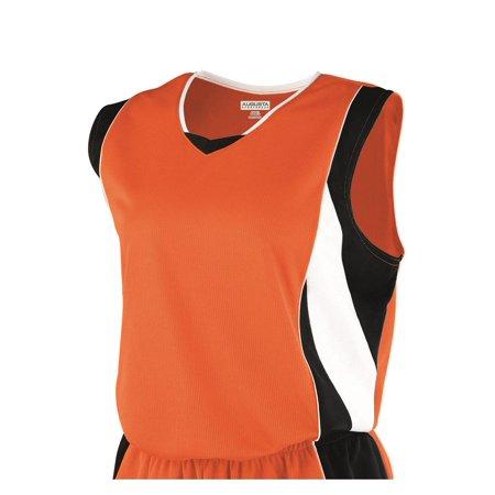 Augusta Sportswear Athletics Girls' Wicking Mesh Extreme -