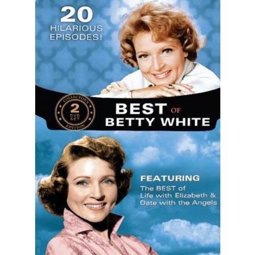 Best Of Betty White