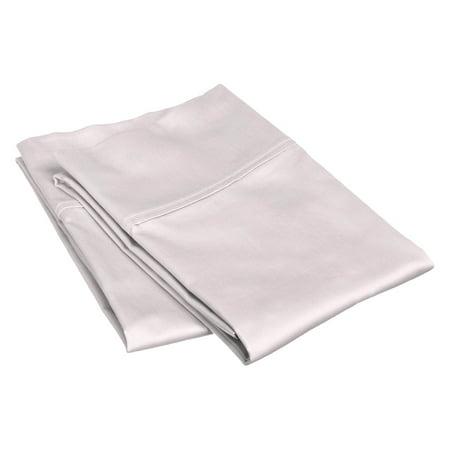 Pillowcases 300 Thread (Impressions 300 Thread Count 100% Premium Quality Cotton Pillowcase Set)