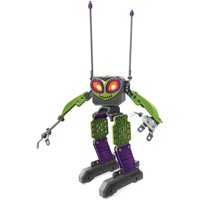 Meccano-Erector Micronoid Green Switch