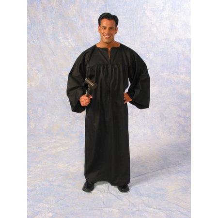 Judges Robe Costume - Judge Robe
