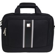 "Urban Factory 15.4""/16"" TopLoad Mission Bag, Black"
