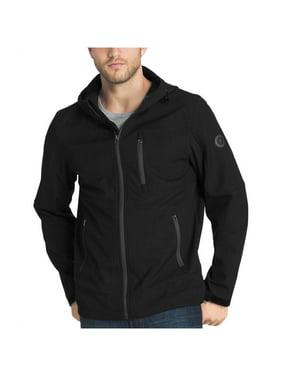 G.H. Bass & Co. Mens Lightweight Full Zip Shirt Jacket