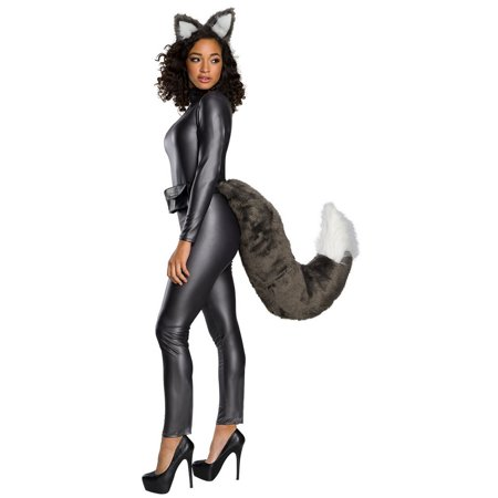 Halloween Wolf Accessory Set - Halloween Town Characters Now