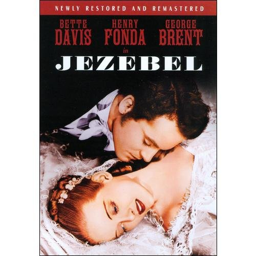 Jezebel [DVD]