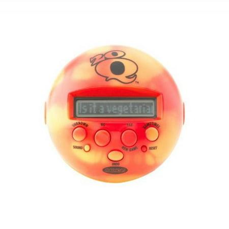 Radica Electronic Game - Radica 20 Questions 2.0 Handheld
