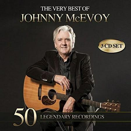 Very Best Of 50 Legendary Recordings (CD)