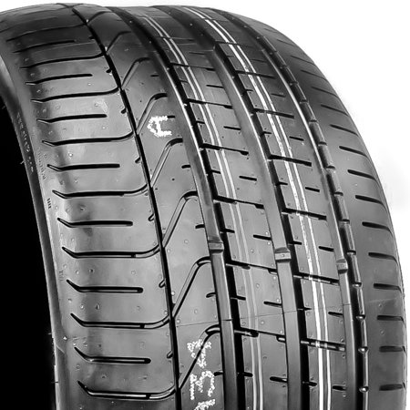 Pirelli P Zero Run Flat 205/45R17 84V High Performance Tire