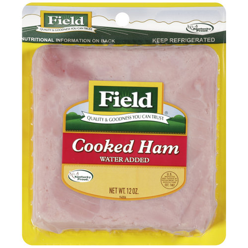 Field Cooked Ham, 12 oz
